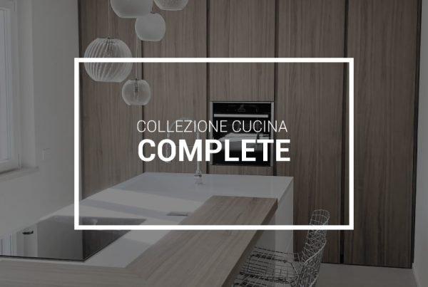 Cucina Complete SP22 Bior