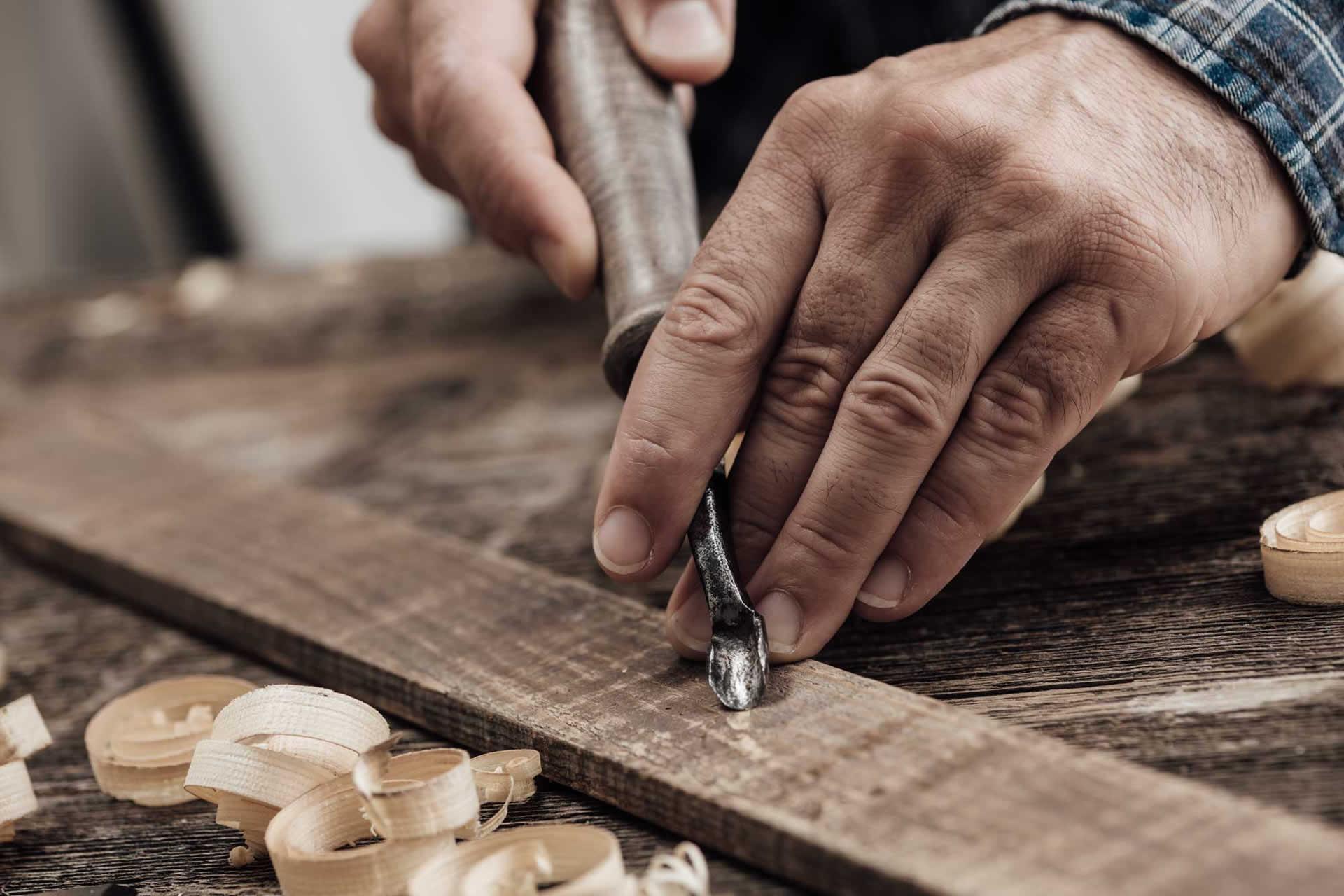 Cucine artigianali italiane