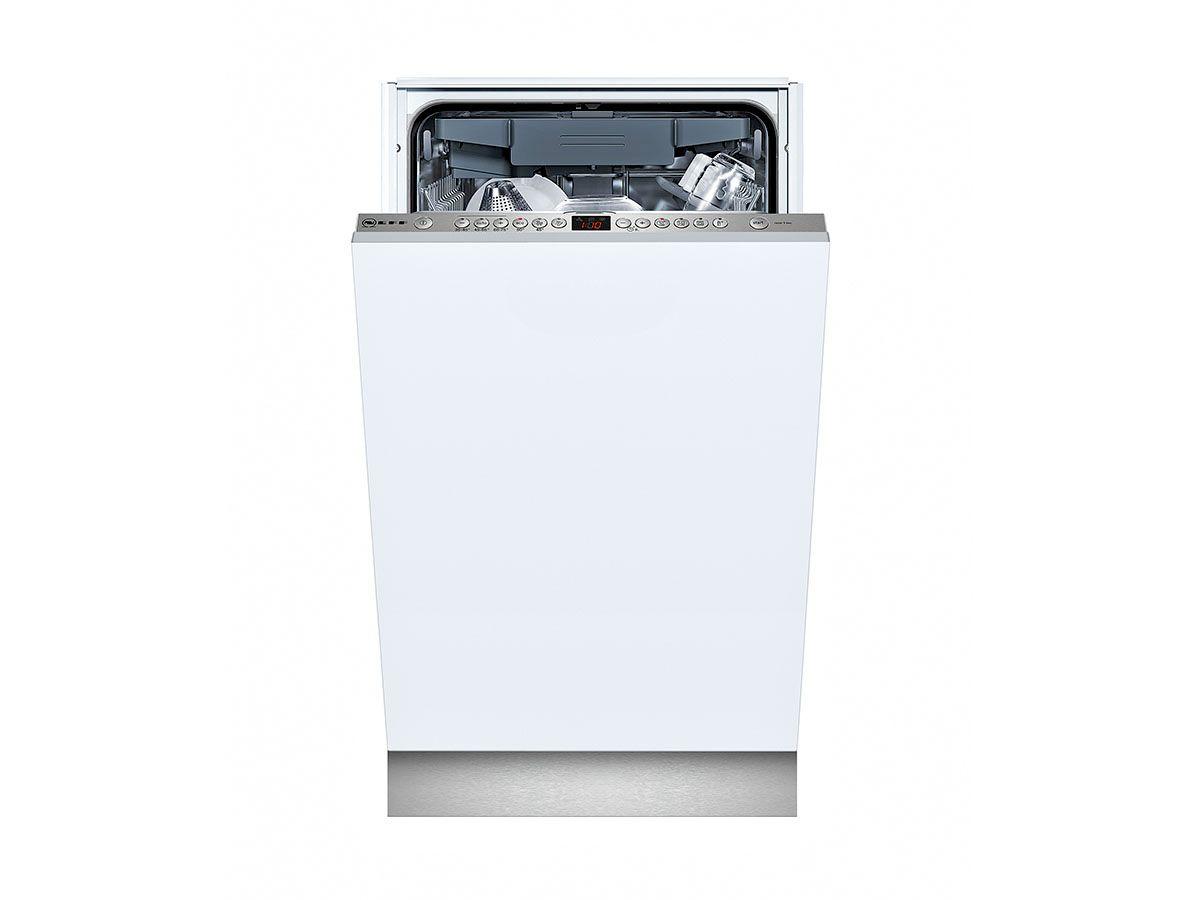 lavastoviglie S58T69X5EU neff