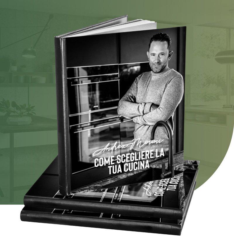 libro come scegliere la tua cucina