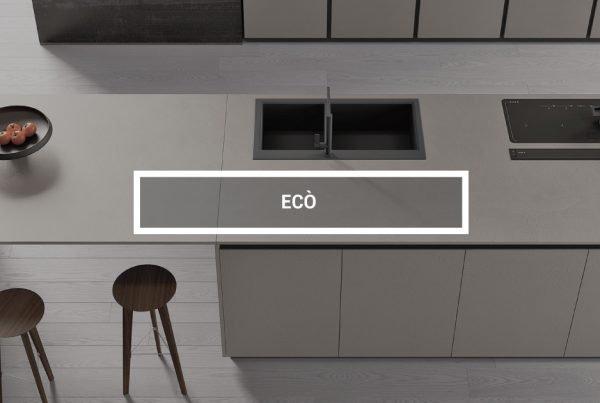 Scopri le cucine Ecò