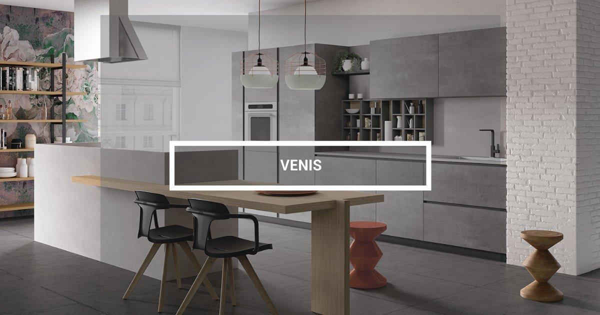 View Venis Kitchen