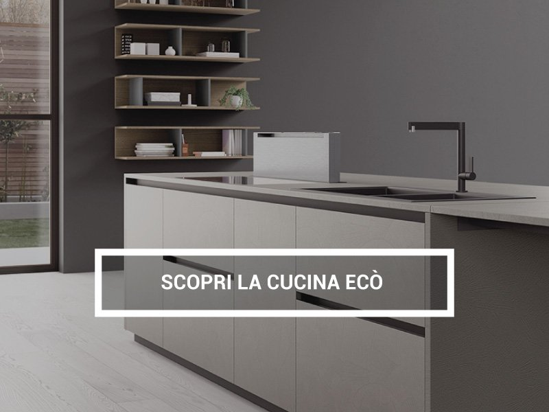 Cucina Ecò in Ecomalta